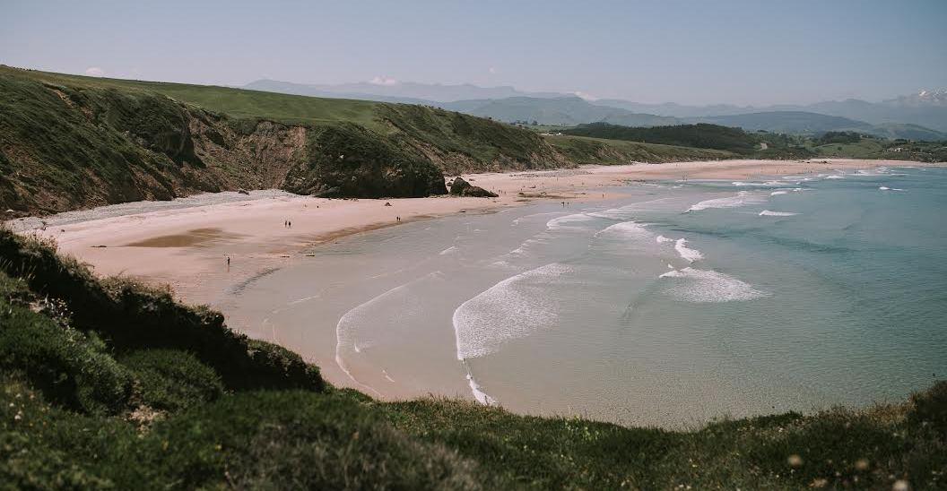 Spain, Cantabria