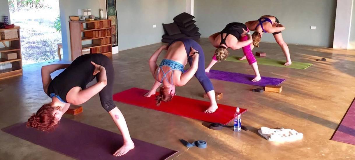 Ashtanga Yoga, Nicaragua….What's In AName??