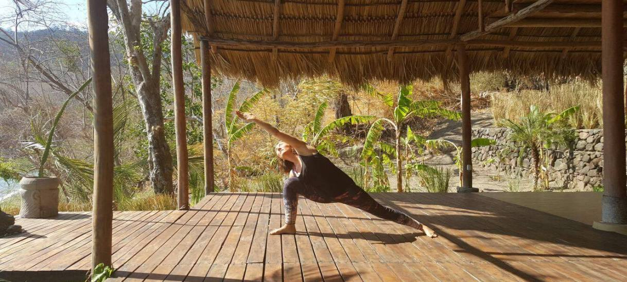 Teaching yoga in Nicaragua…a new commentary for Ashtanga???